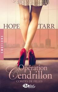 Contes de filles #1 - Opération Cendrillon -