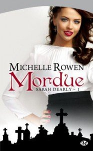 Sarah Dearly #1 - Mordue -